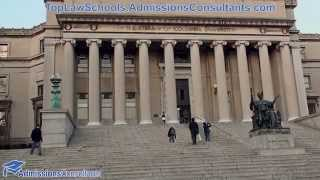 Columbia Law School Admission Profile