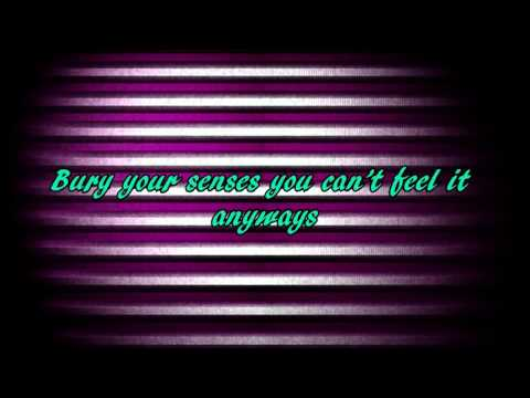 Kiri Tse  - Twenty Something (Lucian Remix) [Lyric video]