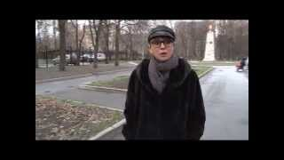 Ирина Хакамада: интервью и экскурсия по Ленинградскому проспекту