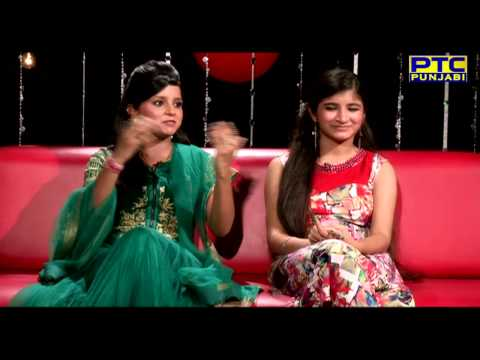 Flashback Episode I Neha S(VOP5 Winner) & Loveleen K(VOP CC Winner) I Voice Of Punjab Chhota Champ