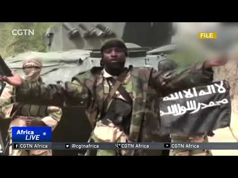 Nigeria to begin trial for 2300 suspected insurgents