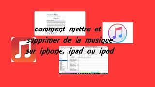 Comment supprimer la musique sur iPhone 11 Pro/XR/XS/X/8/7/6s sans/avec iTunes