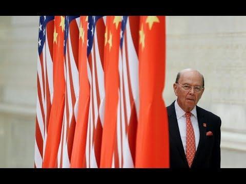 时事大家谈::美中贸易战,关键在哪里?