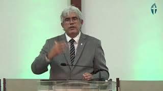 #91 - Culto Online | Rev. Robson Ramalho