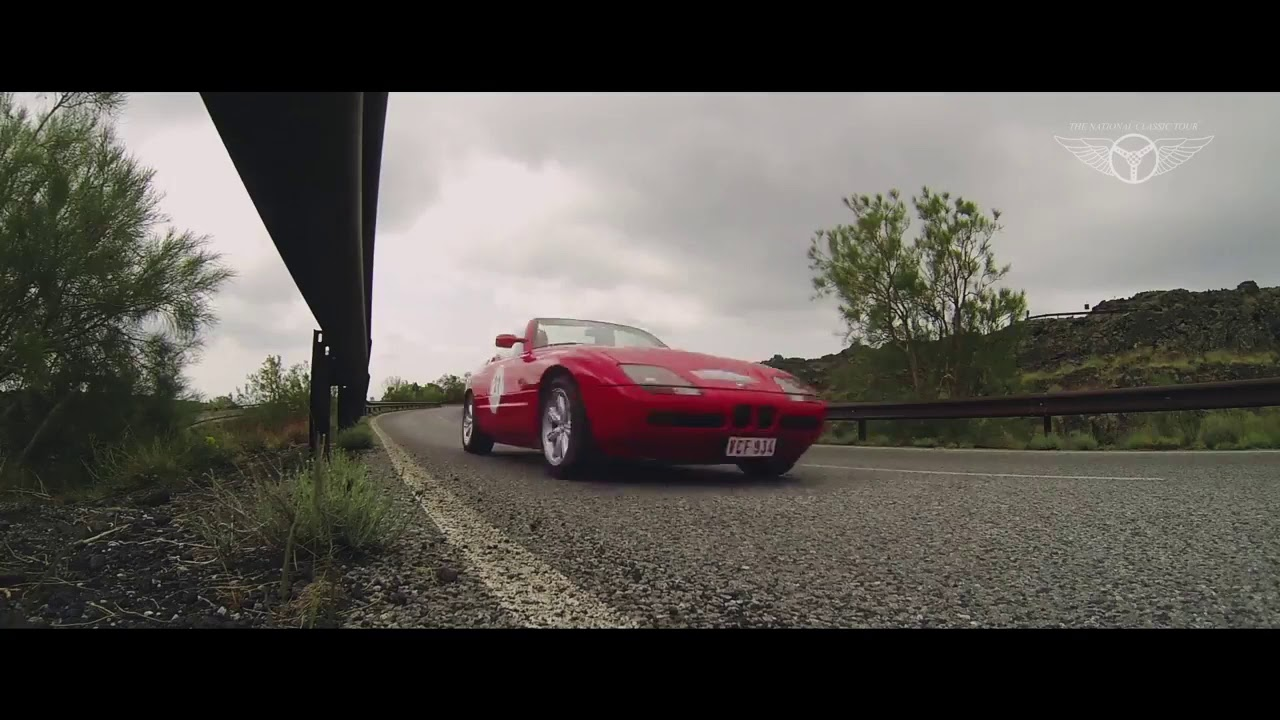 video The National Classic Tour® 2015 - Throwback to Targa Florio