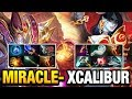 Miracle- Vs Xcalibur Ft Puppey - Both Team Is Insanely Good Dota 2 video