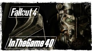 Fallout 4 - Прохождение 40 Музей Ведьм Салема
