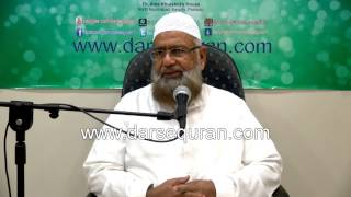 Mufti Mehmood Ashraf Usmani -