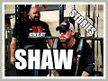 BRIAN SHAW / LESSONS,  FUNNY STORIES & Training Footage