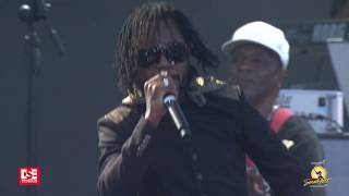 Jahvillani - Reggae Sumfest 2019 (Part 1)