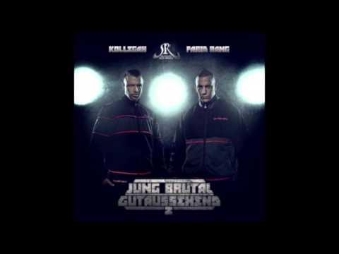 Kollegah & Farid Bang-Town die nie schläft [Instrumental]