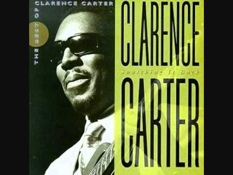 Clarence Carter - Too Weak To Fight (Original Version)