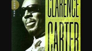 Clarence Carter Too Weak To Fight Original Version