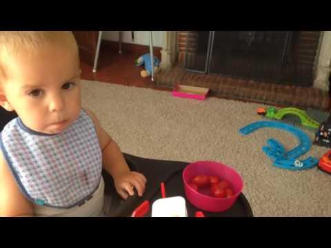 VLOG: Cum gatesc quinoa?!