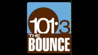 101.3 The BOUNCE: The BOUNCE Blog