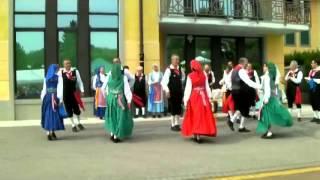 Sette passi cori Bepi Gcf I Campagnoli Rosegaferro