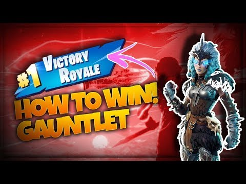 This is how to get 25+ points in one Gauntlet game | Lex4349 |