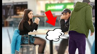 Farting in Public PRANK 💃💨 #2 - Best of Just For Laughs - AWESOME REACTIONS