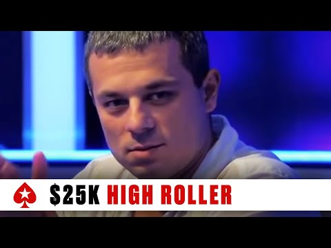 PCA 10 2013 - $25,000 High Roller, Final Table