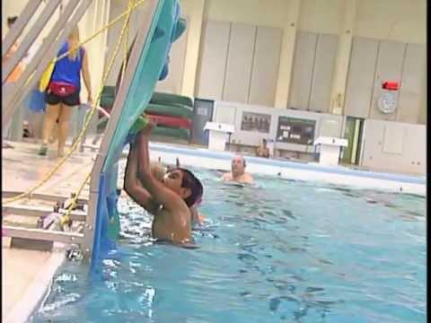 Saskatoon's Leisure Centres: Harry Bailey Aquatic Centre