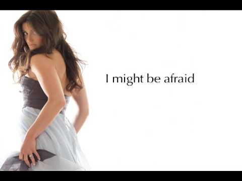 Idina Menzel - Brave Lyric Video
