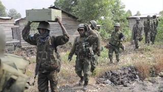 Plus de 50 miliciens tués par l'armée dans le centre de la RD Congo