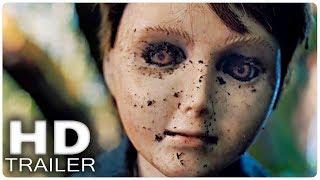 BRAHMS: EL NINO 2 Tráiler Español (2020)