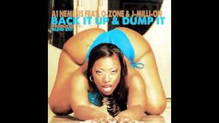 Back It Up and Dump it (New 2010)