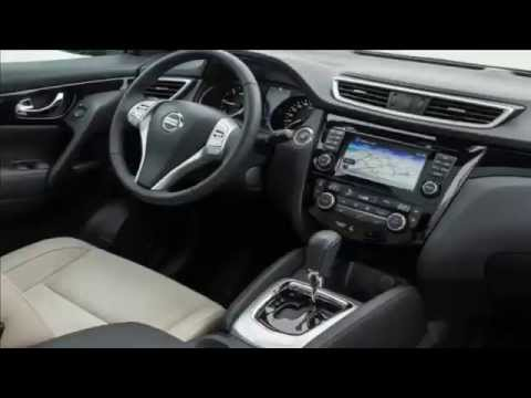 2015 Nissan Qashqai DCi - Exterior and Interior Walkaround ...