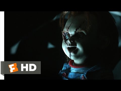 Curse of Chucky (6/10) Movie CLIP - What Have You Done? (2013) HD