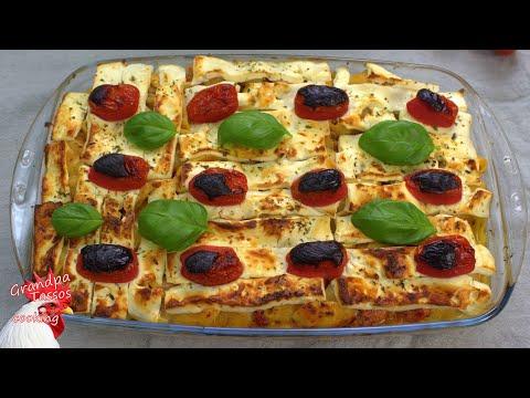 Μακαρόνια Σαγανάκι Η απόλυτη Ελληνική γεύση
