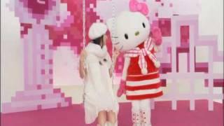 Mano Erina & Hello Kitty-Love & Peace = Paradise