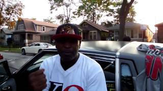 Money over Thot's/Real Nigga $hit!! by 211ChiefGang. video by BloodShedd.