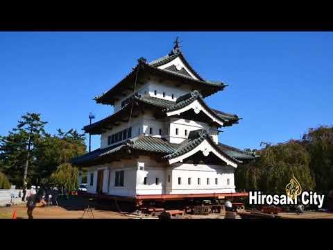 هذا الصباح-تقنية نقل القلاع والقصور وسيلة لجذب السياح باليابان  - نشر قبل 1 ساعة