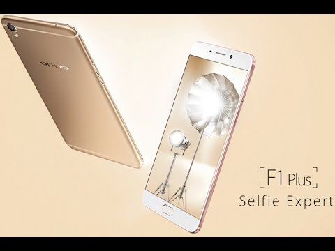 Review Oppo F1 Plus - Indonesia | HD |