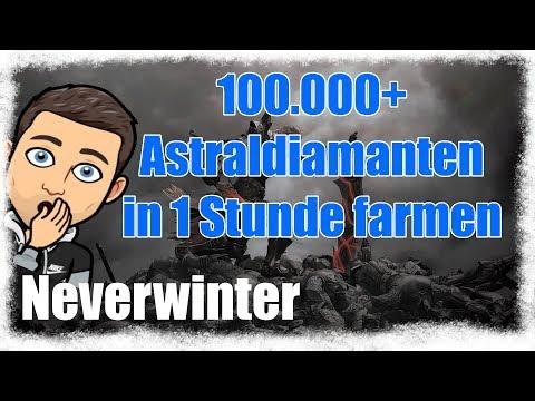 100.000+ Astraldiamanten in