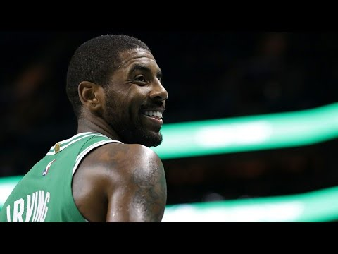 Kyrie Irving Tells Fan Suck My Dick