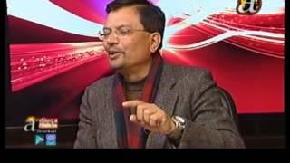 Bishesh Sambadh - (Dr. Ramesh Dhungel) Part 2