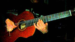 A Minor Prelude - Rik Emmett - George Perdikis