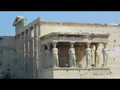 Art History- High Classical Greece