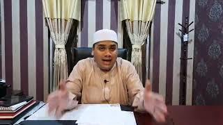 Sembang Santai Politik Semasa bersama Ustaz Ahmad Husam
