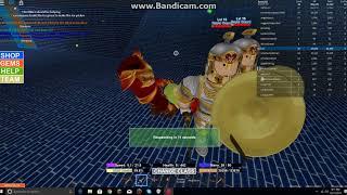 Roblox Field Of Battle (Partie 3) La saison 1 de Blizzard Map