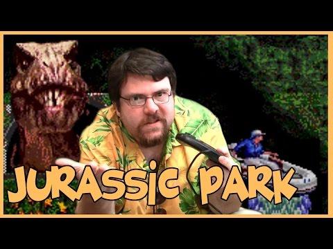 Joueur du Grenier - Jurassic Park