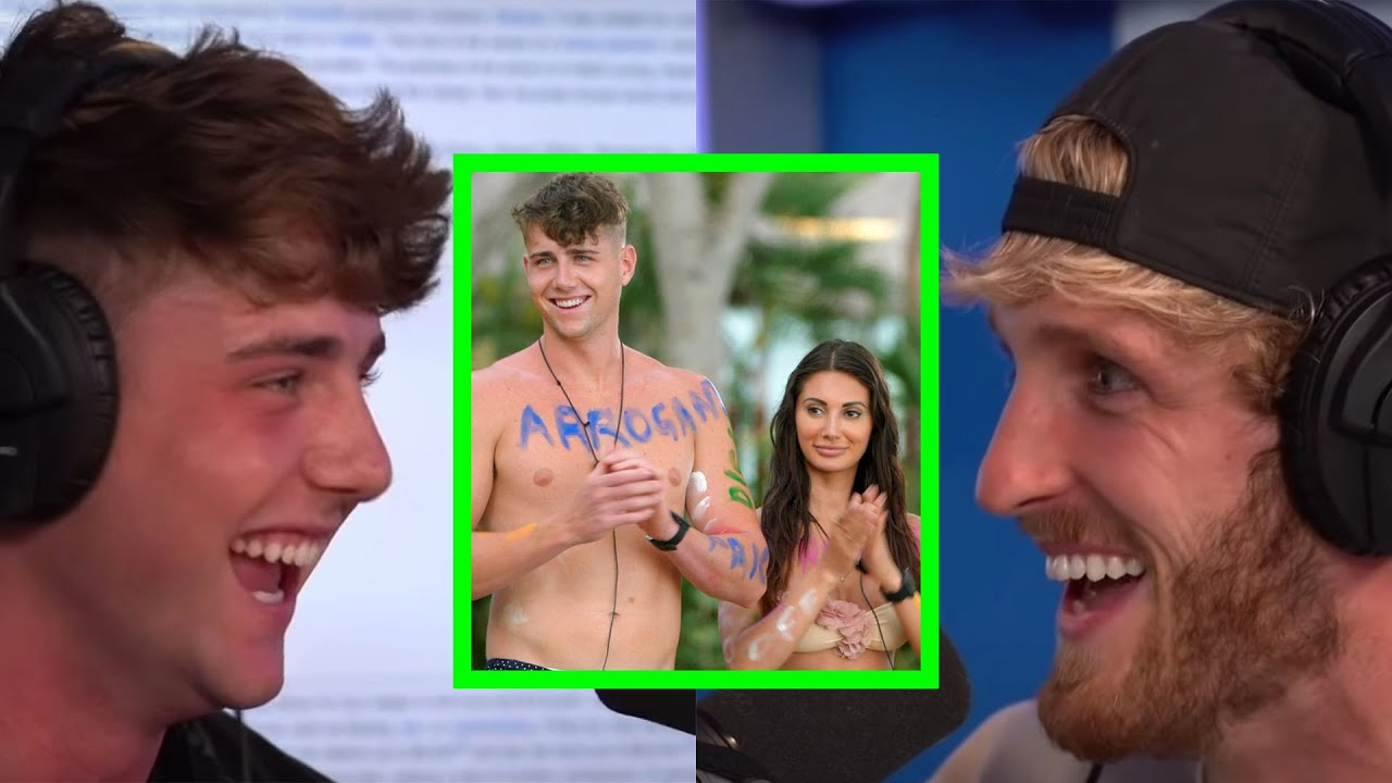 Download HARRY JOWSEY REVEALS 'TOO HOT TO HANDLE' SECRETS