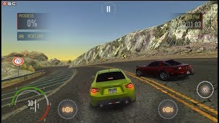 Furious Payback Racing / Impossible Car Racing Games / Android Gameplay Video FHD #4
