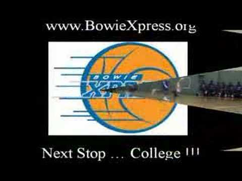 Bowie Xpress Youth Basketball (AAU)