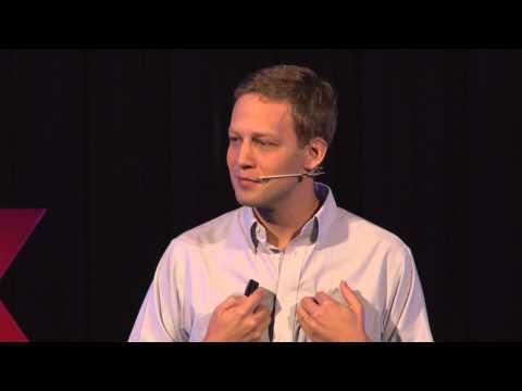 Profesores que dejan marca | Oscar Ghillione | TEDxRiodelaPlataED