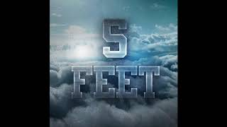 Forever M.C. - 5 Feet (feat. Mark Battles & King Los)