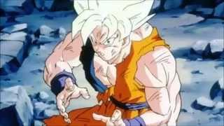 Goku's best Kamehameha