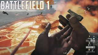 - KOLIBRI vs BEHEMOTH Battlefield 1 Top 10 Plays of the Week 37 BF1 TOP PLAYS